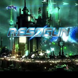 Telecharger ResoGun PS4 code Comparateur Prix