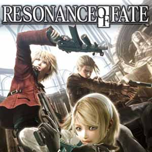 Acheter Resonance of Fate Xbox 360 Code Comparateur Prix