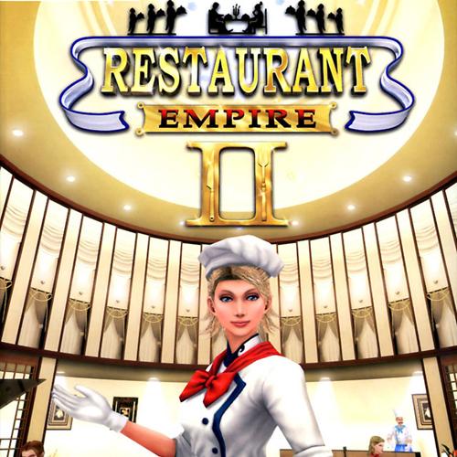 Acheter Restaurant Empire 2 clé CD Comparateur Prix