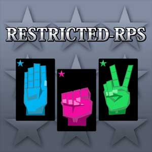 Acheter Restricted-RPS Clé Cd Comparateur Prix