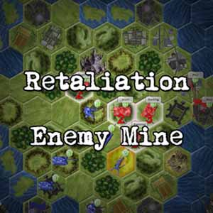 Acheter Retaliation Enemy Mine Clé Cd Comparateur Prix