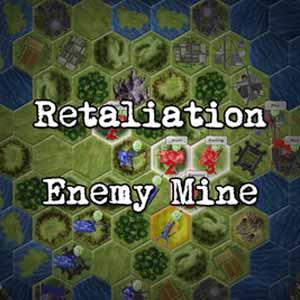 Retaliation Enemy Mine