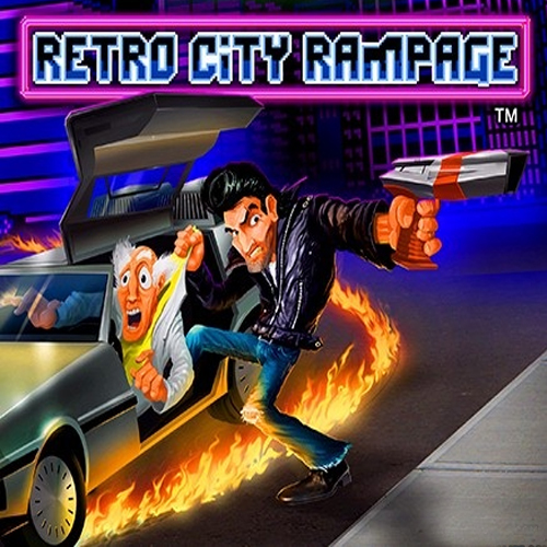Acheter Retro City Rampage DX Clé Cd Comparateur Prix