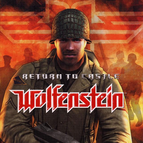 Acheter Return To Castle Wolfenstein Cle Cd Comparateur Prix