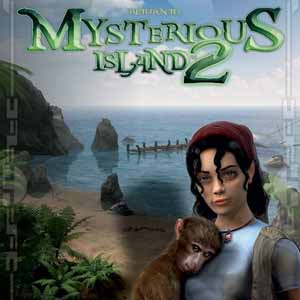 Acheter Return to Mysterious Island 2 Clé Cd Comparateur Prix