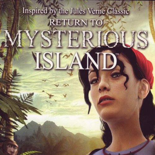 Acheter Return to Mysterious Island Cle Cd Comparateur Prix