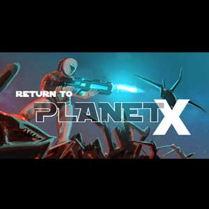 Return to Planet X
