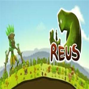 Acheter Reus Xbox Series Comparateur Prix