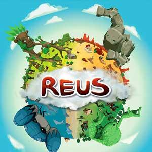 Telecharger Reus PS4 code Comparateur Prix