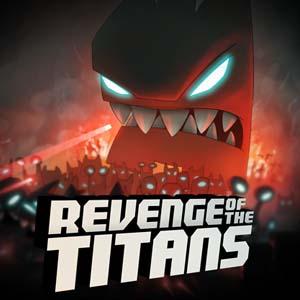 Acheter Revenge of the Titans Clé Cd Comparateur Prix
