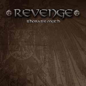 Acheter Revenge Rhobars myth Alpha Clé Cd Comparateur Prix