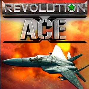Acheter Revolution Ace Clé Cd Comparateur Prix