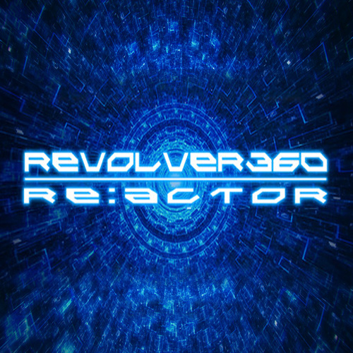 Acheter REVOLVER360 RE:ACTOR Clé Cd Comparateur Prix