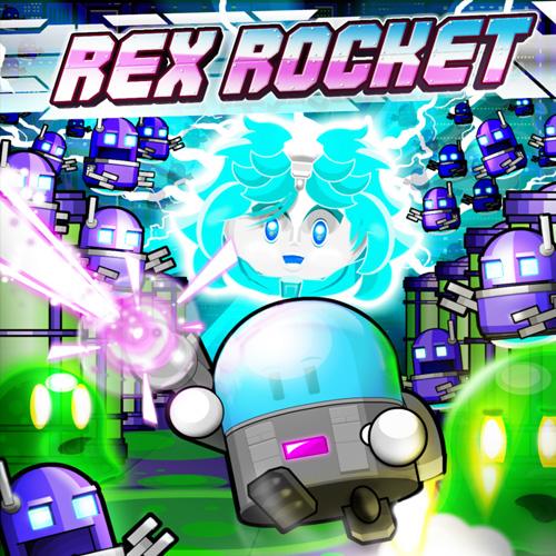 Acheter Rex Rocket Clé Cd Comparateur Prix