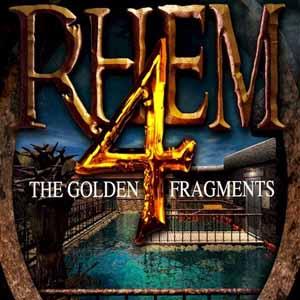 Acheter RHEM 4 The Golden Fragments SE Clé Cd Comparateur Prix