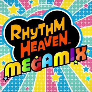 Acheter Rhythm Paradise Megamix 3DS Download Code Comparateur Prix