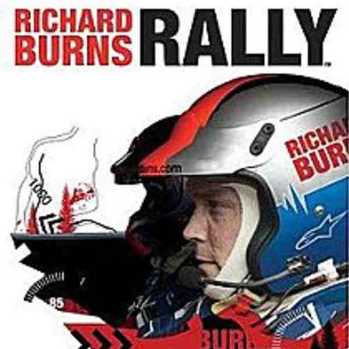 Acheter Richard Burns Rally Clé Cd Comparateur Prix