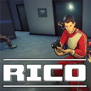 Acheter Rico PS4 Comparateur Prix