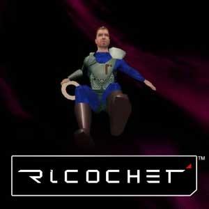 Acheter Ricochet Clé Cd Comparateur Prix