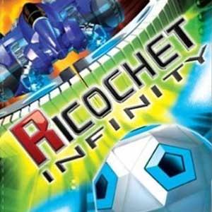 Acheter Ricochet Infinity Clé Cd Comparateur Prix