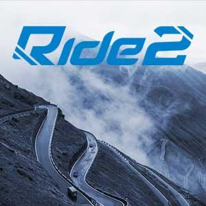 Telecharger Ride 2 PS4 code Comparateur Prix