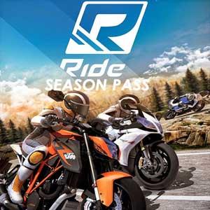 Acheter RIDE Season Pass Clé Cd Comparateur Prix
