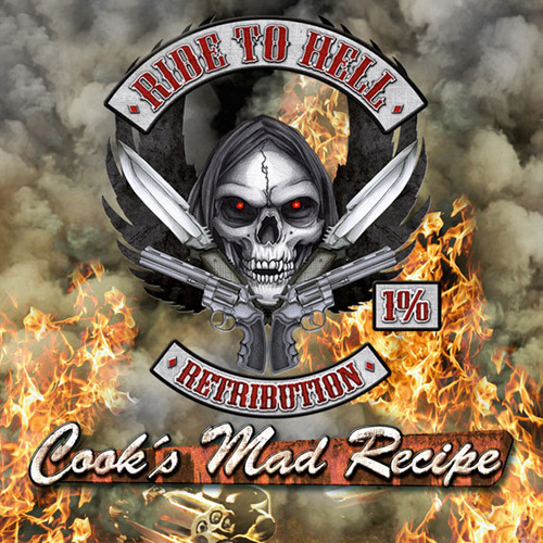 Acheter Ride to Hell Retribution Cooks Mad Recipe Clé Cd Comparateur Prix