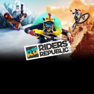 Acheter Riders Republic PS4 Comparateur Prix