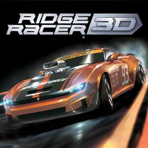 Acheter Ridge Racer 3D Nintendo 3DS Download Code Comparateur Prix