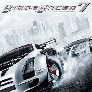 Telecharger Ridge Racer 7 PS3 code Comparateur Prix