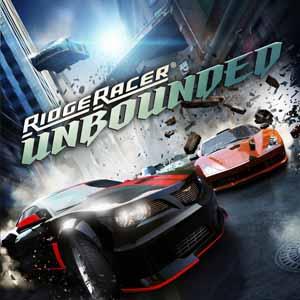 Acheter Ridge Racer Unbounded Xbox 360 Code Comparateur Prix