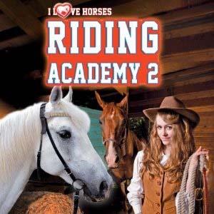 Acheter Riding Academy 2 Clé Cd Comparateur Prix