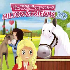 Acheter Riding Stables The Whitakers present Milton and Friends Nintendo 3DS Download Code Comparateur Prix