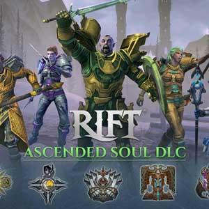 Acheter RIFT Ascended Soul Clé Cd Comparateur Prix