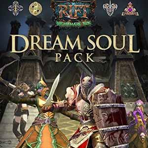 Acheter RIFT Dream Soul Pack Clé Cd Comparateur Prix