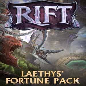 Acheter Rift Laethy's Fortune Pack Clé Cd Comparateur Prix