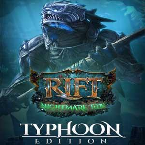 Acheter RIFT Nightmare Tide Typhoon Edition Clé Cd Comparateur Prix
