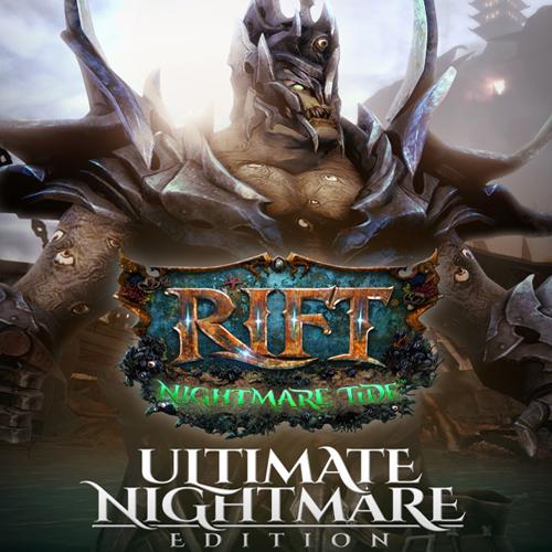 Acheter RIFT Nightmare Tide Clé Cd Comparateur Prix