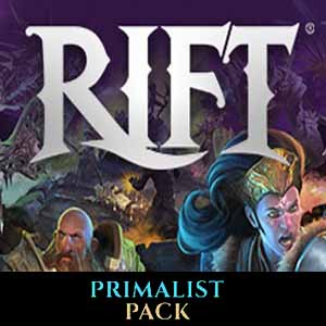 Rift Primalist Pack