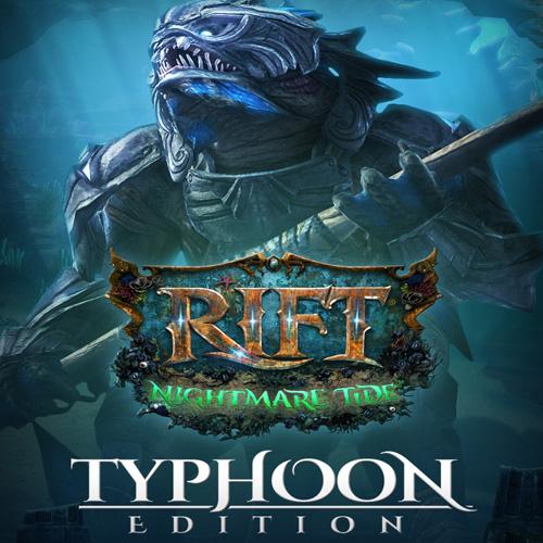Acheter RIFT Typhoon Edition Clé Cd Comparateur Prix