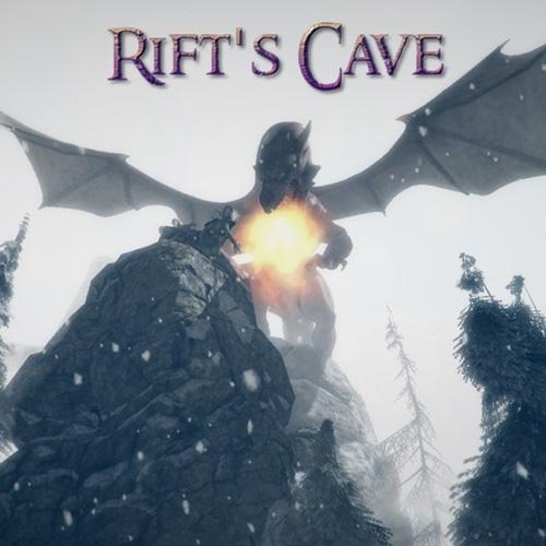 Acheter Rifts Cave Clé Cd Comparateur Prix
