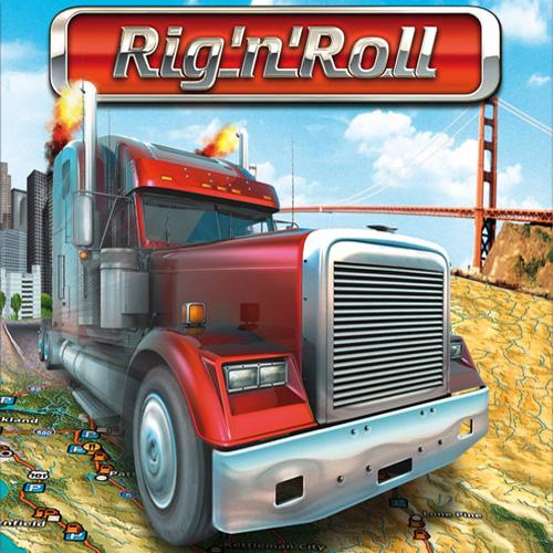 Acheter Rig n Roll Clé Cd Comparateur Prix