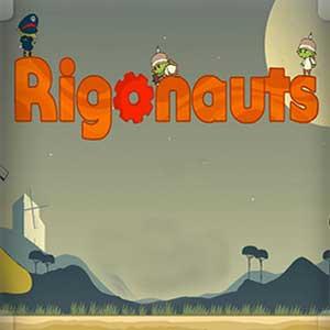 Acheter Rigonauts Clé Cd Comparateur Prix