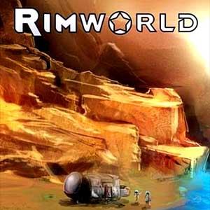 Acheter RimWorld Clé Cd Comparateur Prix