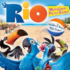 Acheter Rio Xbox 360 Code Comparateur Prix