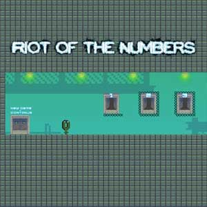Riot of the Numbers