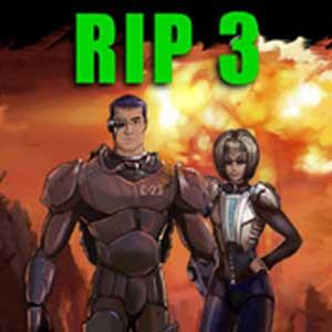 RIP 3