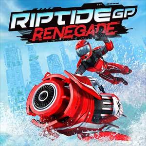 Acheter Riptide GP Renegade Clé Cd Comparateur Prix