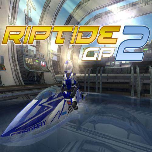 Acheter Riptide GP2 Cle Cd Comparateur Prix
