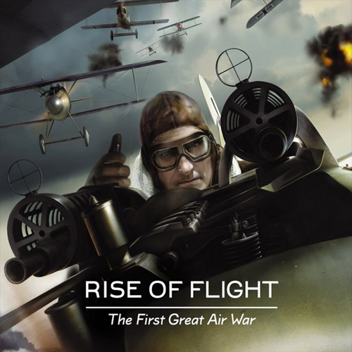 Acheter Rise of Flight Cle Cd Comparateur Prix